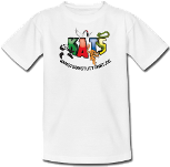 Kats Trainings T-shirt
